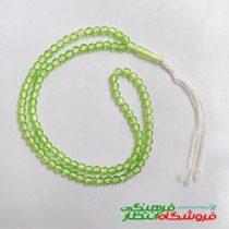 تسبیح سبز فسفری