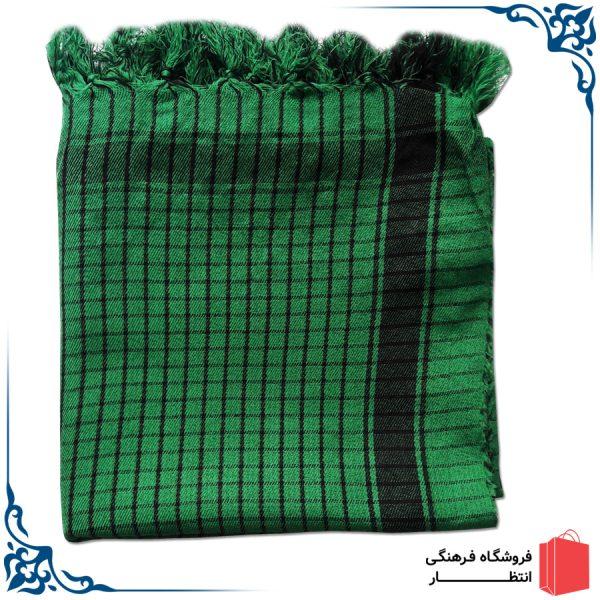 چفیه سبز