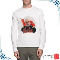 پیراهن سردار سلیمانی کد3